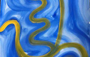 黄色いヨット - シンゴ
