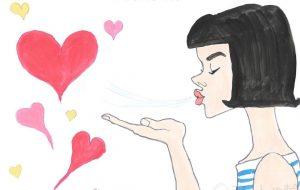 Breath with heart - mi-na