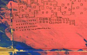 リアス式海岸の街並み - シンゴ