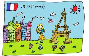 フランス - yuuri