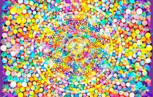 Rainbow Fireworks - 山下重人