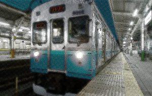 Ultra Soul アメコミ風 試作版02 - 中河原昭仁