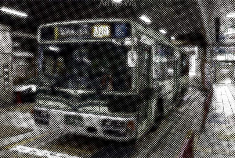 Ultra Soul アメコミ風 試作版04