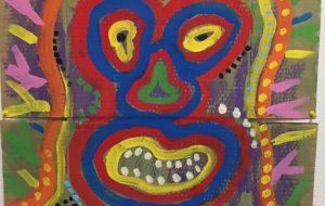 先住民族 - シンゴ