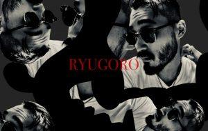 The RYUGORO - 神徳竜輝