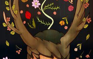 花と木と - 苺飴