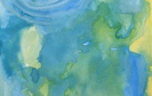台風と憂鬱な青年 - シンゴ
