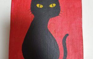 黒猫 - haRumi/.