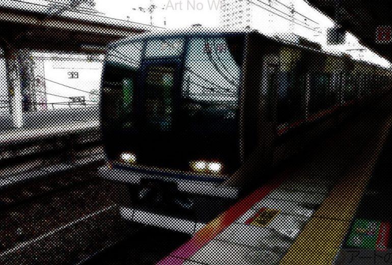Ultra Soul アメコミ風 03
