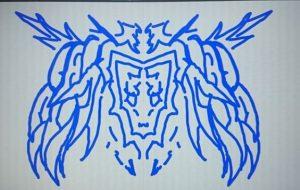 青き天使紋章 - 池田 旬