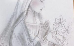 マリア様 - 星瑞紅