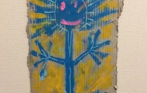青いダンデライオン - シンゴ
