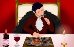 晩餐 - ショウヘイ