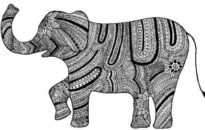 象 - Fee