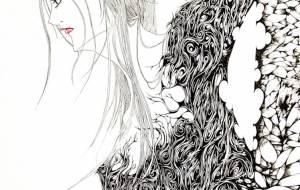 柔と剛 - キナコモチコ
