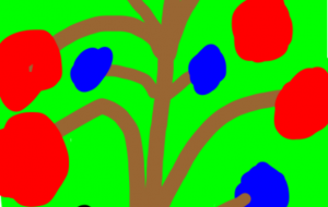 古代のツリー - 笹谷正博