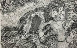 白雪姫 - 分福むじな丸