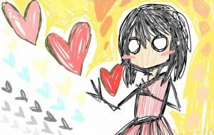 愛がいっぱい - RIKU