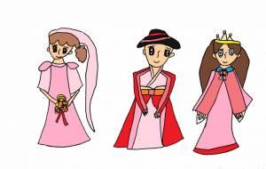 ウェディングドレス - syu-mi