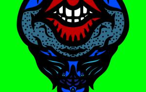 召された魚魚星人 - 神徳竜輝