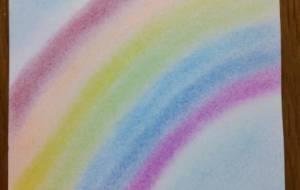 幸運を呼ぶ なないろの虹 ミニヴァージョン - スターシード和
