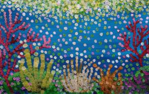 ひかりの珊瑚 - 【イベント】ザ・ルイガンズ.スパ & リゾート 2021年コンペティション応募作品