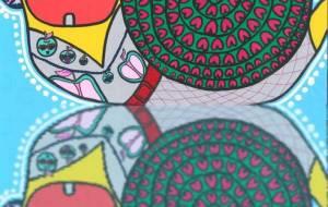 カタツムリのおばあちゃん♡ 加工版10 - 【イベント】ザ・ルイガンズ.スパ & リゾート 2021年コンペティション応募作品
