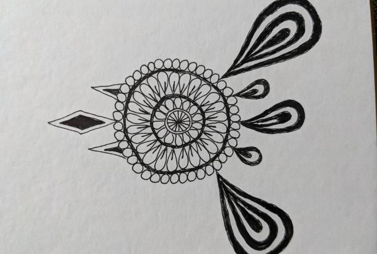 花ロケット