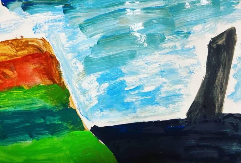 ローソン岩
