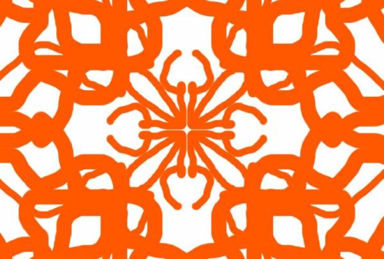 マウスオレンジオレンジ結晶 - 池田 旬