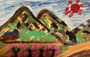 桜咲く頃 - 笹谷正博