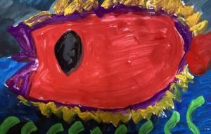 深海魚いいい - 笹谷正博