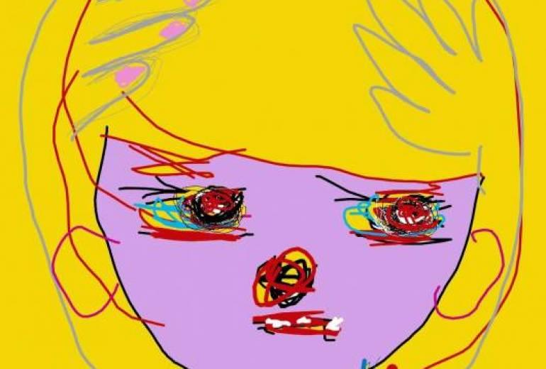 藤色のジェラシー