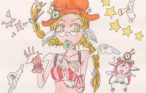 ネジマキ天使 - あや