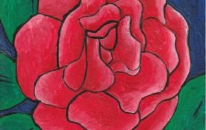 薔薇 2 - 阿部貴志