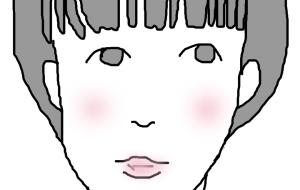女性6 - ハヤシダ    ヨウコ