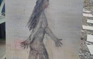 裸婦 - 久保田 俊