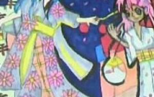 七夕祭り - エスキモー佑子