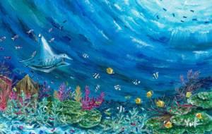 海の中で - Yuki