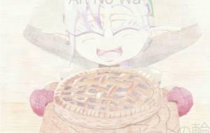 妖精さんのパイ - 新型コロナウイルスと闘うみんなを応援しよう!
