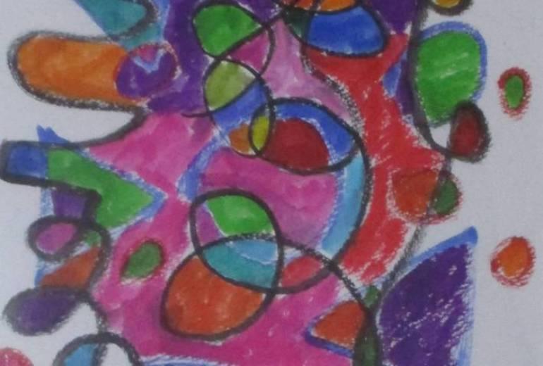 マサミのポップアート2