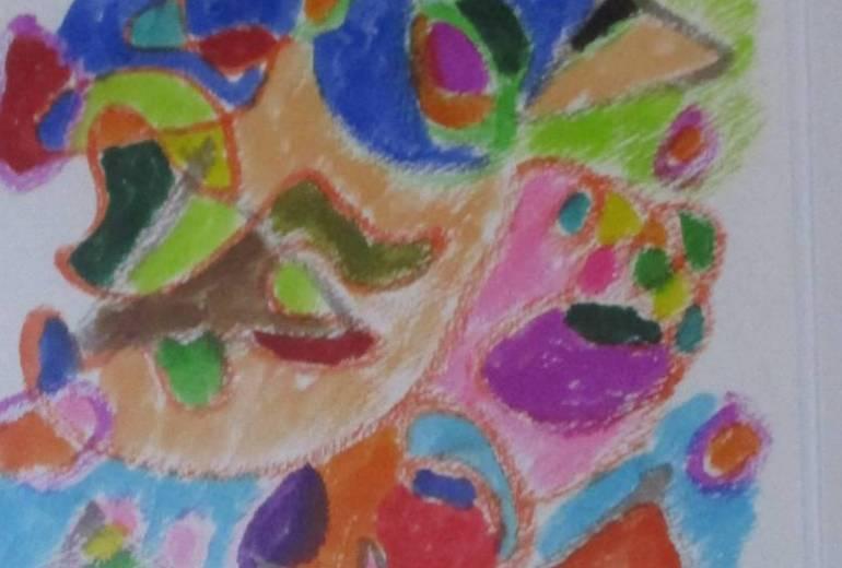 マサミのポップアート3