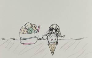 お菓子の国のプリンセス7 - MOE